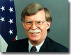 John R. Bolton, Permanent Representative to the UN, United Nations