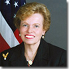 Ellen R. Sauerbrey, Assistant Secretary, Bureau of Population, Refugees, and Migration