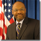 Eric M. Bost, U.S. Ambassador to South Africa