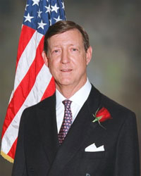 Picture of Ford M. Fraker