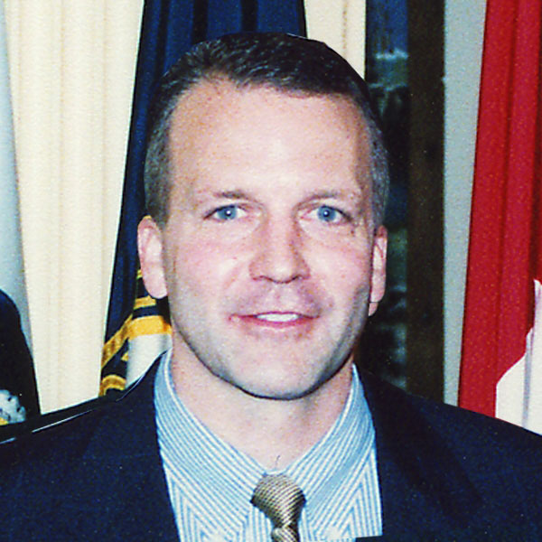 Dan Sullivan was confirmed as Assistant Secretary for Economic and Business Affairs on June 6.