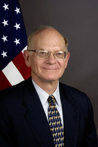 Picture of Ronald E. Neumann