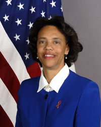 Picture of Marcia Bernicat
