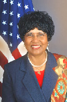 Picture of Gayleatha B. Brown