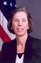 Picture of Louise V. Oliver