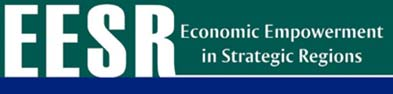 EESR: Economic Empowerment in Strategic Regions banner