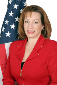 Picture of Tracey Jacobson