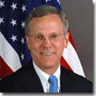 Robert D. McCallum, Jr., U.S. Ambassador to Australia