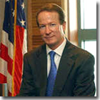 William R. Brownfield, U.S. Ambassador to Colombia