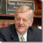 J. Thomas Schieffer, U.S. Ambassador to Japan