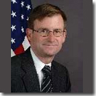 David Hale, U.S. Ambassador to Jordan