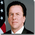 Thomas Riley, U.S. Ambassador to Morocco
