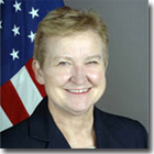 Nancy Powell, U.S. Ambassador to Nepal