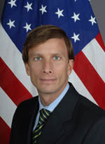 Picture of Ambassador Mark Dybul
