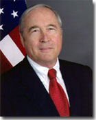 William R. Timken, Jr. ,  U.S. Ambassador to Germany