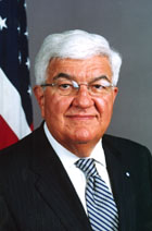 Picture of Tom C. Korologos