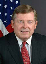 Photo of Ambassador William P. McCormick