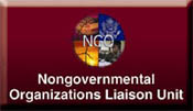Nongovernmental Organizations Liaison creates opportunities for dialogue between the State Department and representatives of nongovernmental organizations by setting up conferences and briefings.