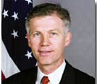 Stephen G. Rademaker, Acting Assistant Secretary, Bureau of International Security and Nonproliferation