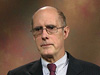 Strobe Talbott, Former U.S. Deputy Secretary of State and Special Adviser to the Secretary of State on the New Independent States.  State Dept. photo
