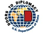 Doors to Diplomacy website contest