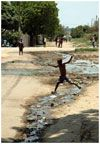 Date: 11/19/2008 Description: Raw sewage flows though Harare