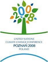 Date 11 18 2008 Location Logo Description United Nations Framework Convention