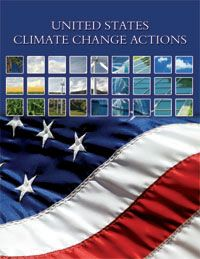 Date: 11/25/2008 Location: State Department Image Description: Climate Change Brochure 2008 State Dept Photo